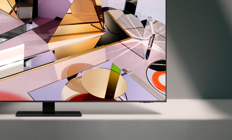 Televisor Q700T Samsung Alkosto