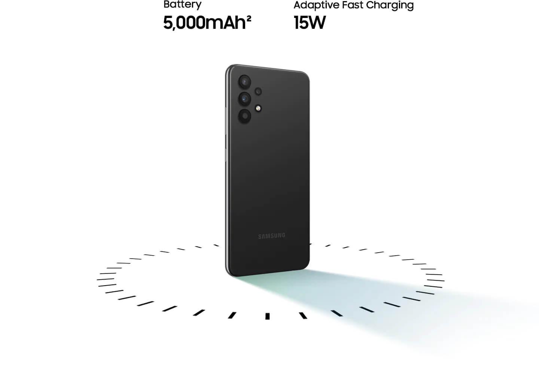 Galaxy A32 Samsung Alkosto