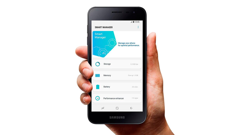 Galaxy j2 Core Samsung Alkosto