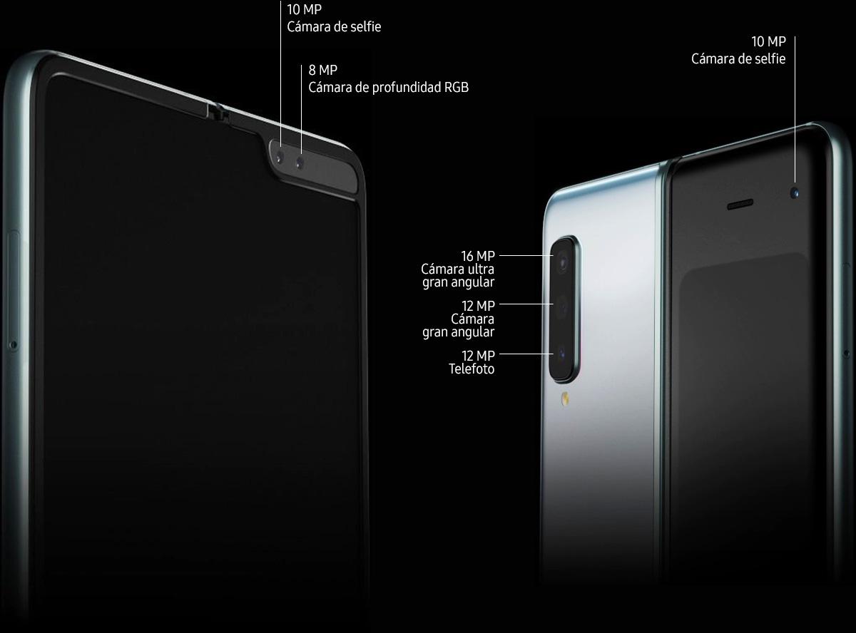 Galaxy Fold Samsung Alkosto