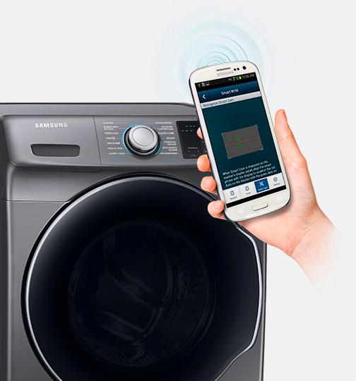 Lavadora Secadora Samsung Alkosto WD18-3