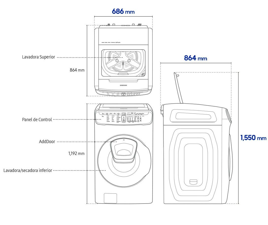 Lavadora-Samsung-WA13J5712LG1CO-Alkosto-1