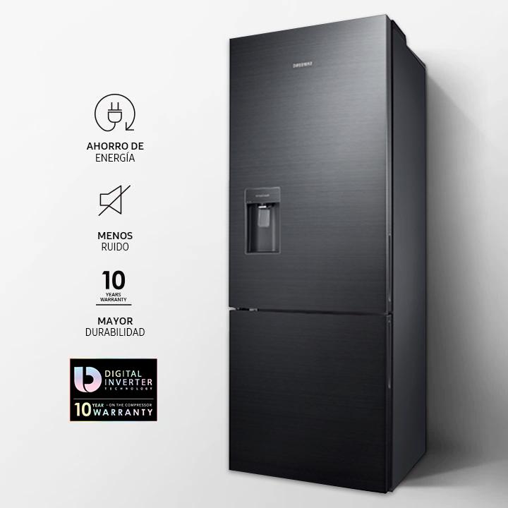 Nevera Samsung Alkosto