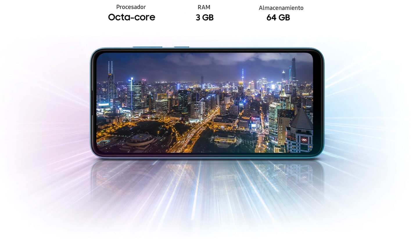 Galaxy A11 Samsung Alkosto
