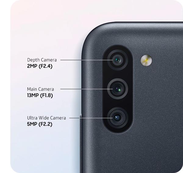 Galaxy M11 Samsung Alkosto